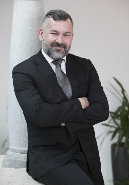 Odvetniška družba Oberstar Jože Oberstar
